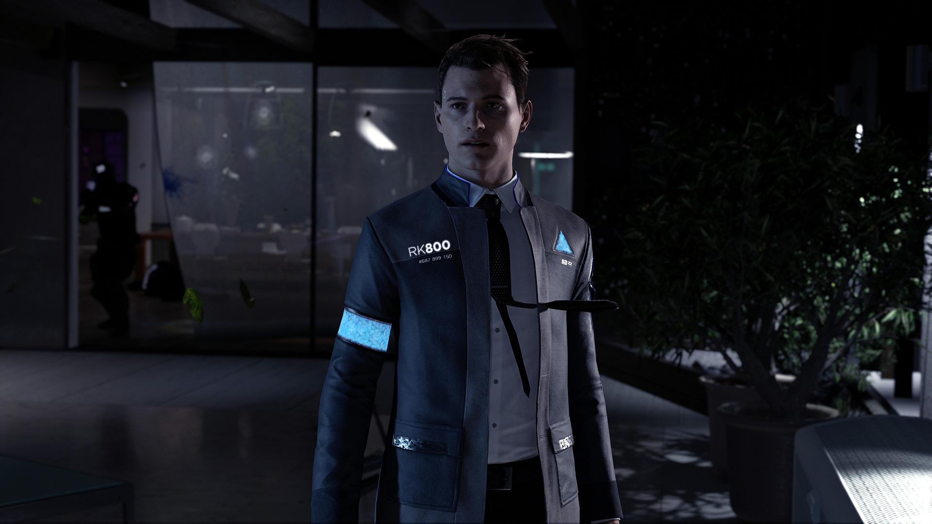 Já há data para Detroit: Become Human no PC