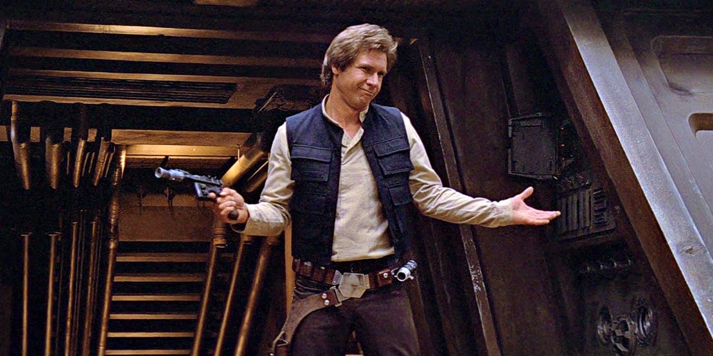 Mês de Han Solo chega a Star Wars Battlefront II