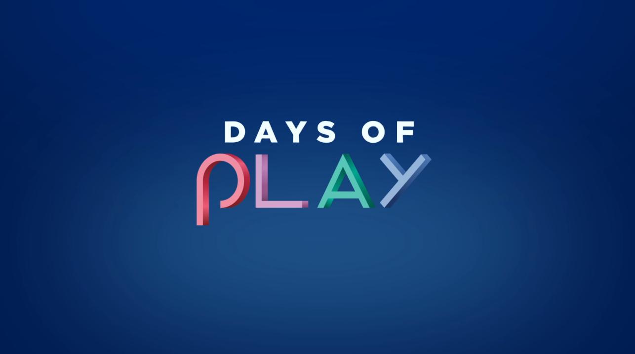 Days of Play começa hoje com muitas novidades PlayStation