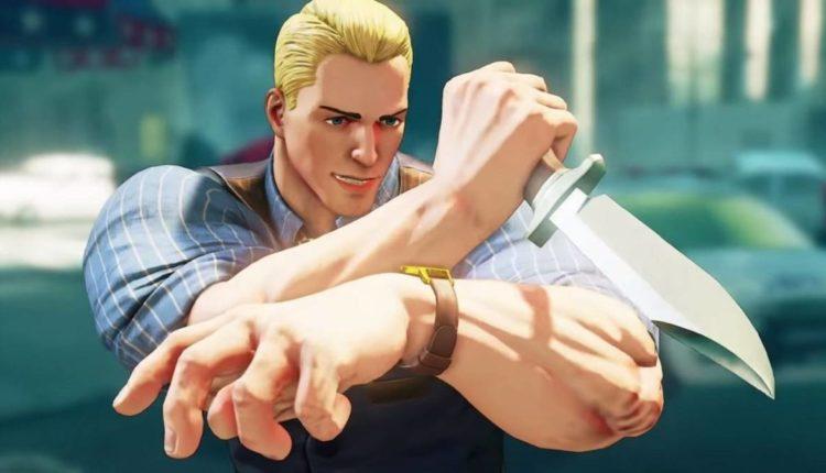 Street Fighter V recebe Cody e fatos de Mega Man e Devil May Cry