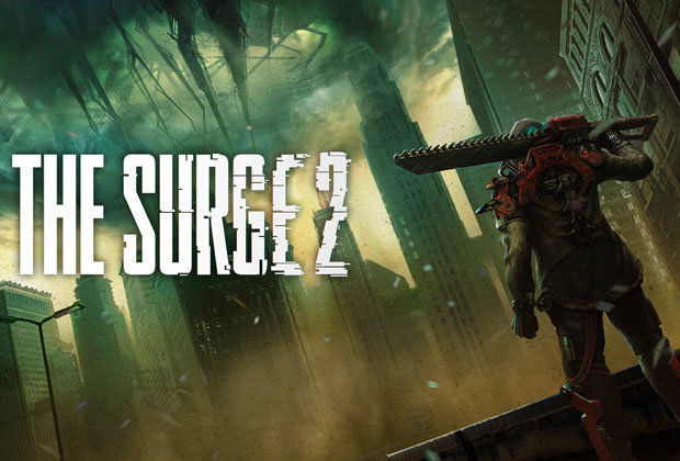 Novo trailer para The Surge 2 na E3 2019