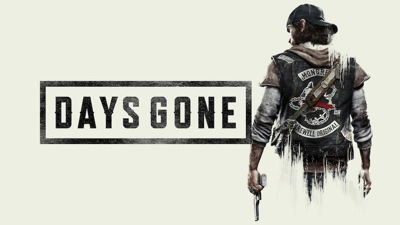 Novo trailer para Days Gone