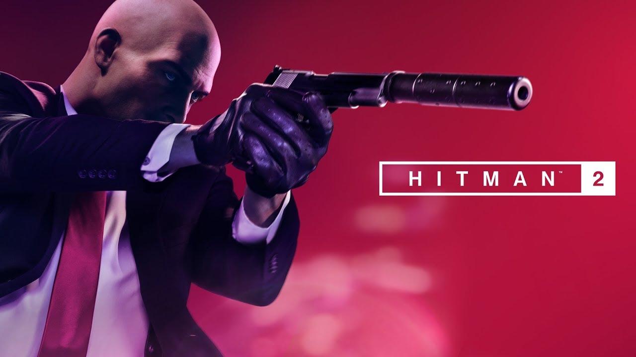 As novidades que serão introduzidas em Hitman 2