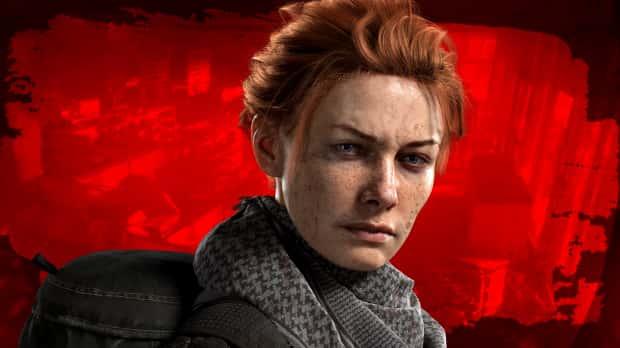 Heather completa o quarteto de protagonistas em The Walking Dead