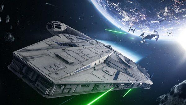 Evento de Han Solo em Battlefront II continua na próxima semana