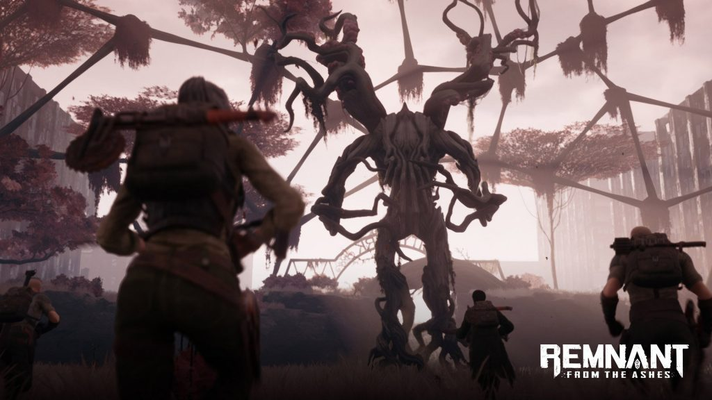 Anunciado Remnant: From the Ashes