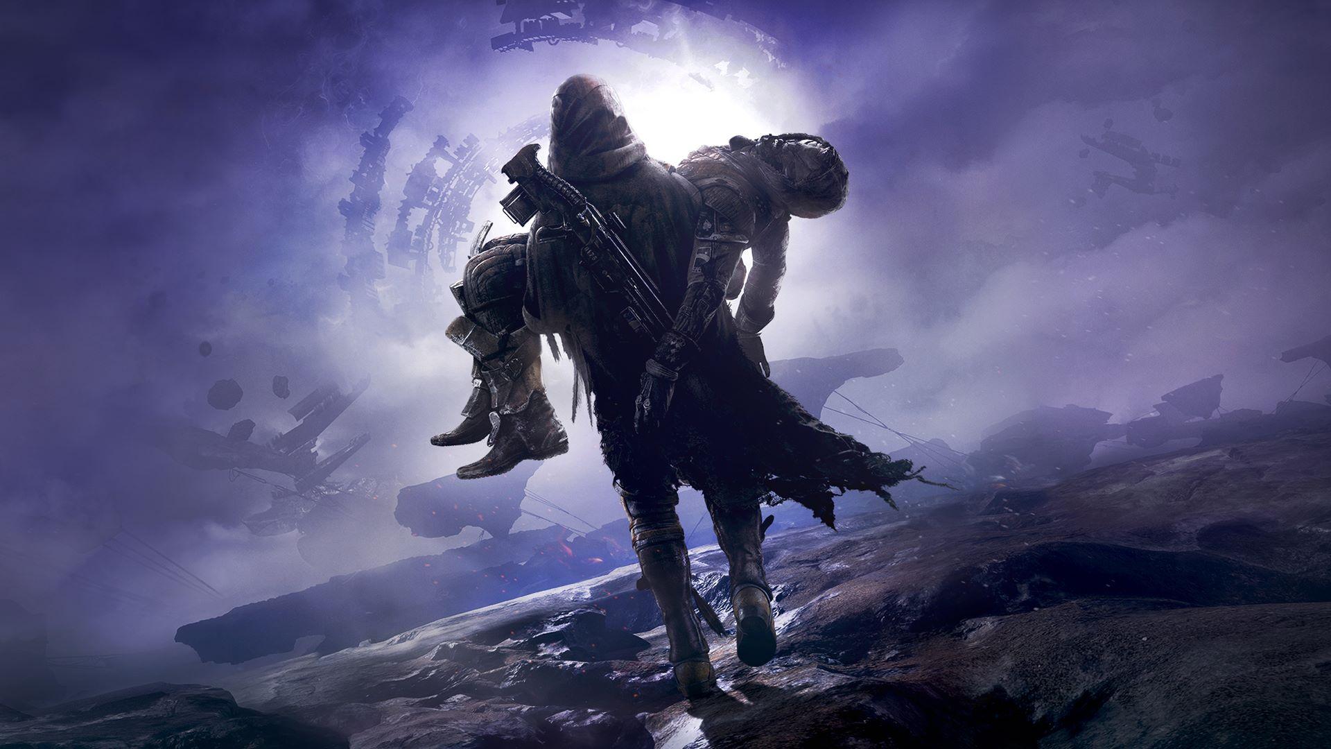 Destiny 2: Forsaken, o último fôlego de Cayde-6 e um modo novo de jogo