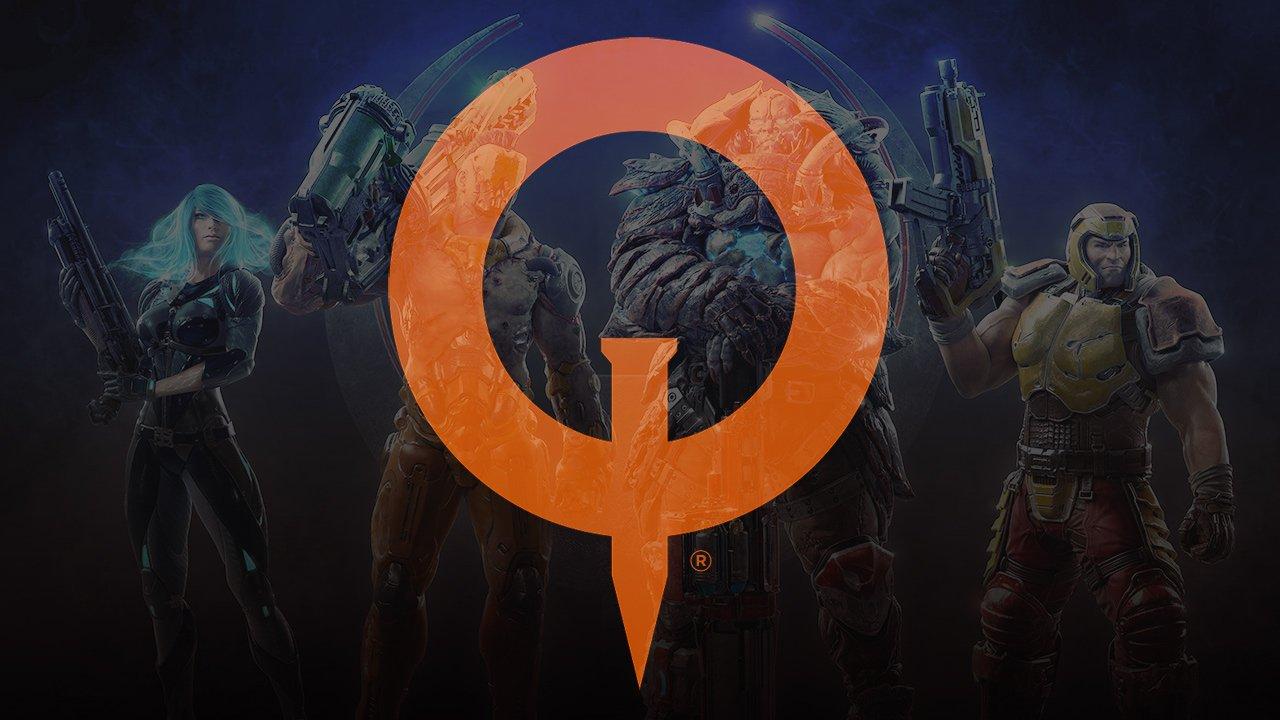 QuakeCon 2018 traz novidades para jogos Bethesda