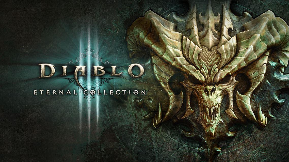 Diablo III a caminho da Nintendo Switch
