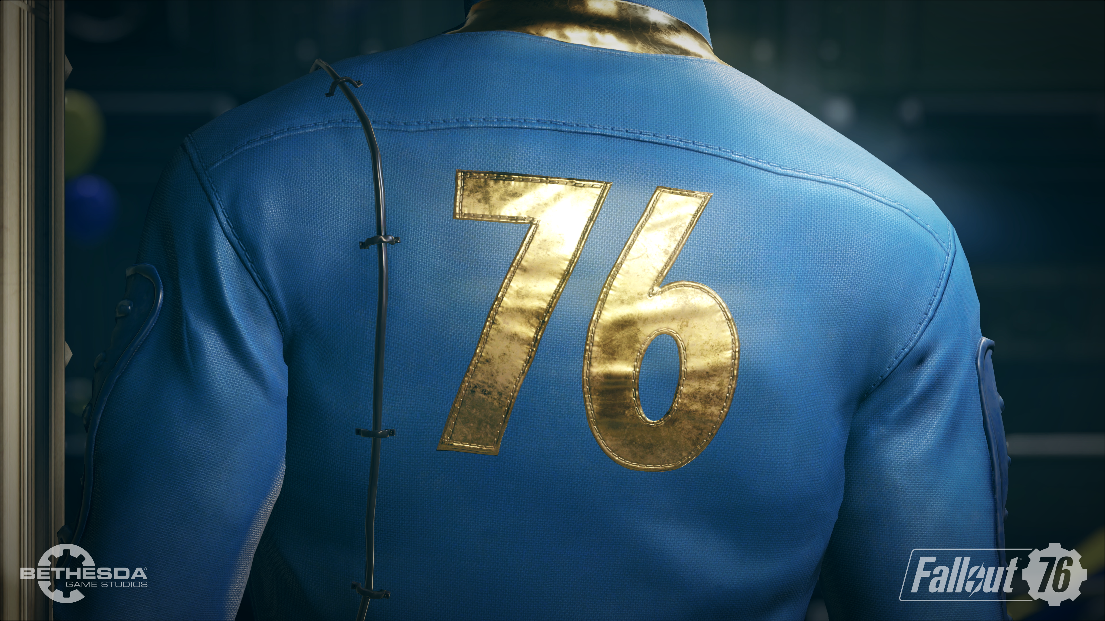 "Trailer ""Live Action"" para Fallout 76"