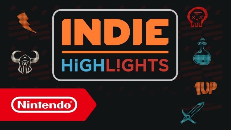 A Switch prepara-se para receber mais jogos independentes