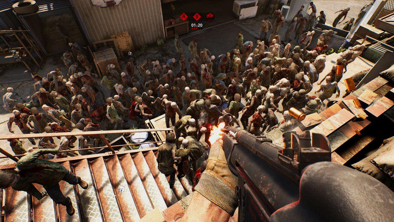 Anunciada Beta para The Walking Dead