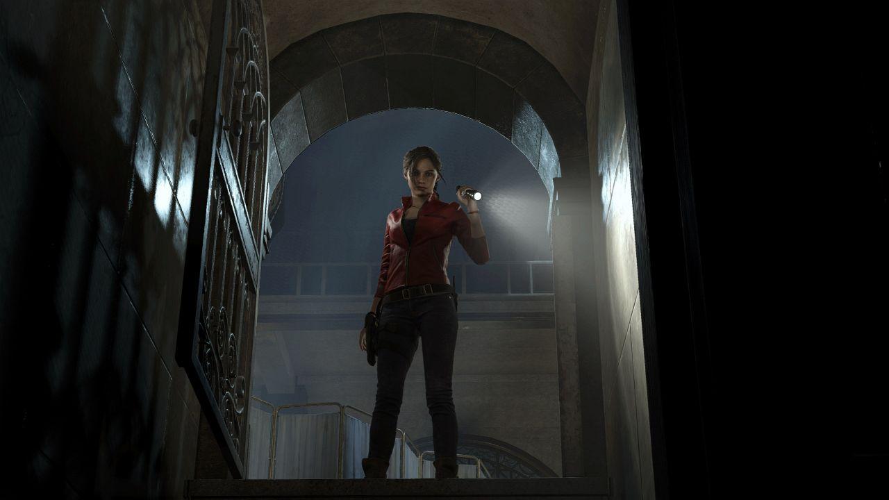 Resident Evil 2 recebe vídeo de jogabilidade em 4K