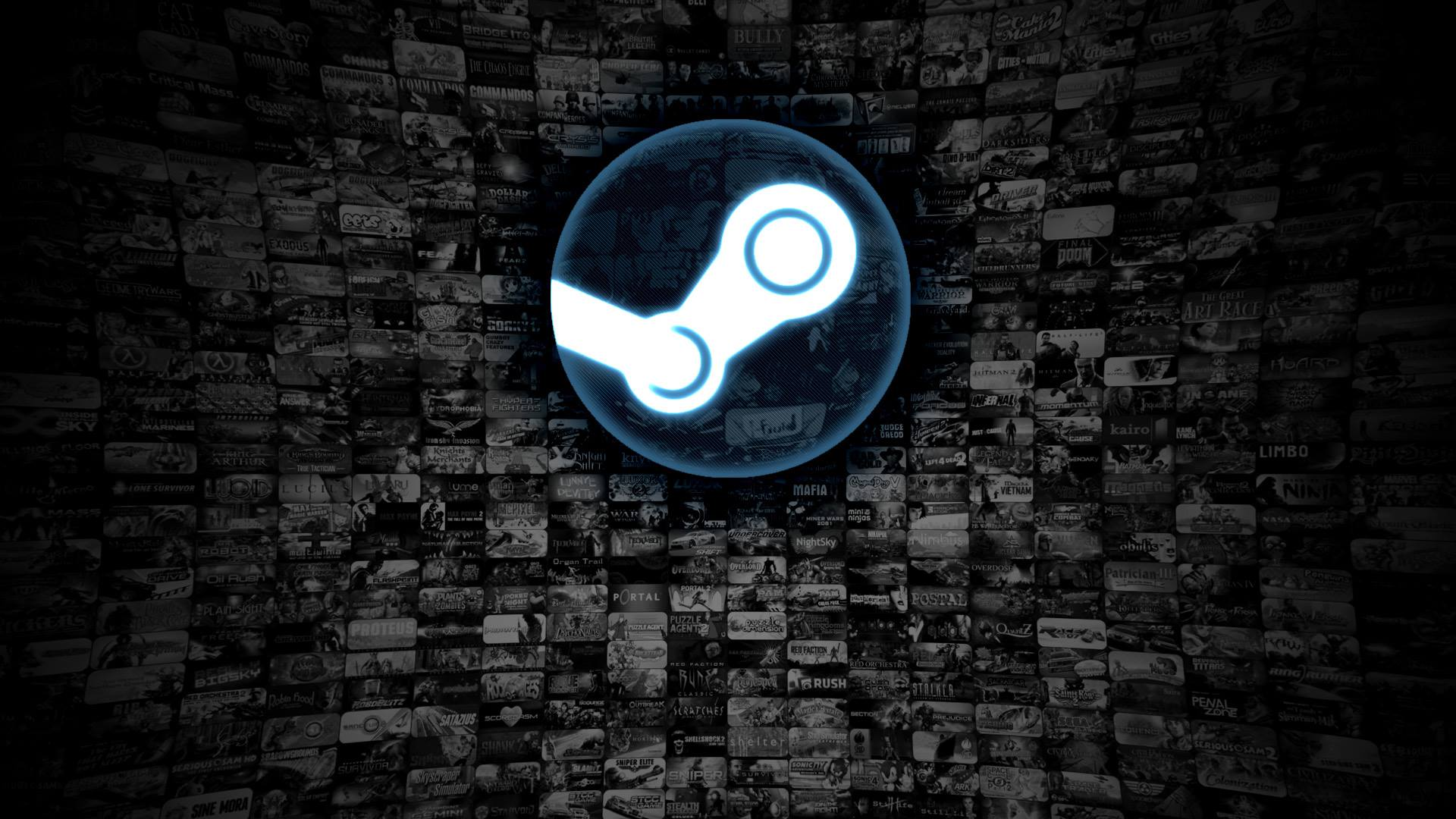 Steam perde suporte para Windows XP e Vista