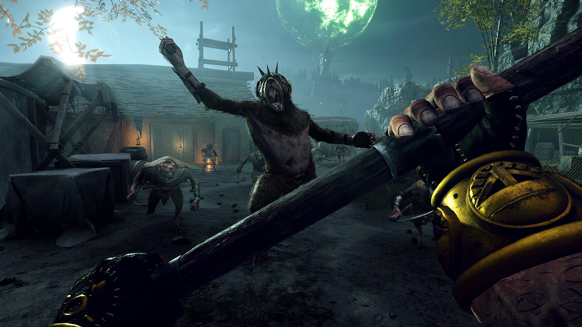 Vem aí uma expansão para Warhammer: Vermintide II