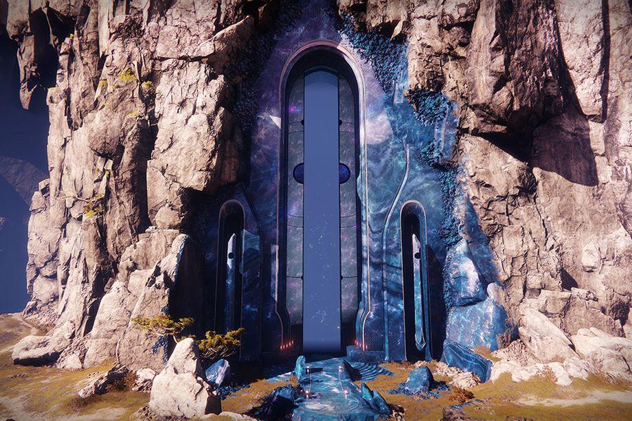 Teaser para novo Raid de Destiny 2: Forsaken