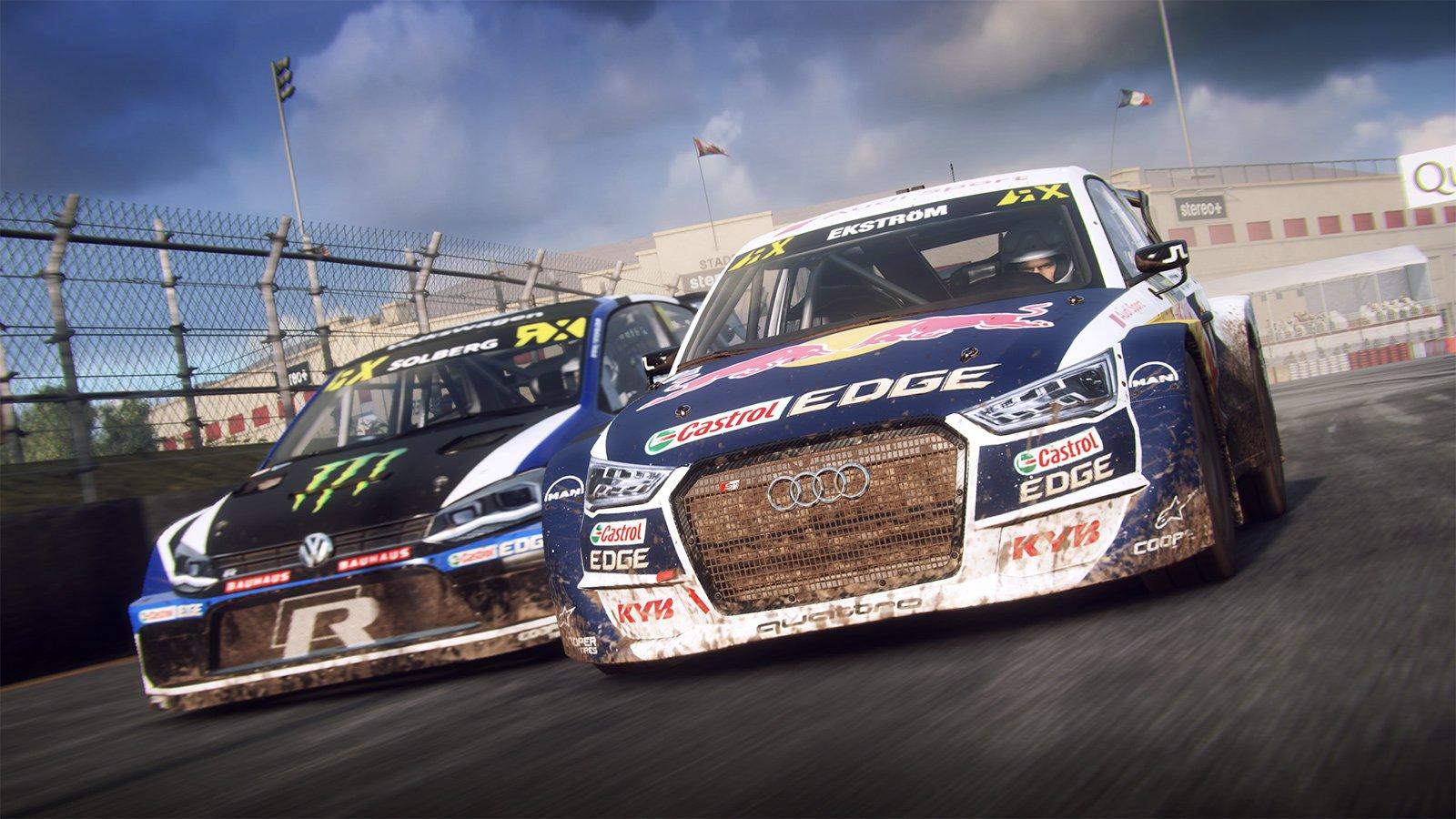 Codemasters anuncia DiRT Rally 2.0