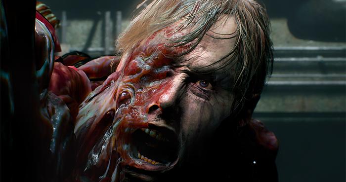 Resident Evil 2 tem um novo trailer