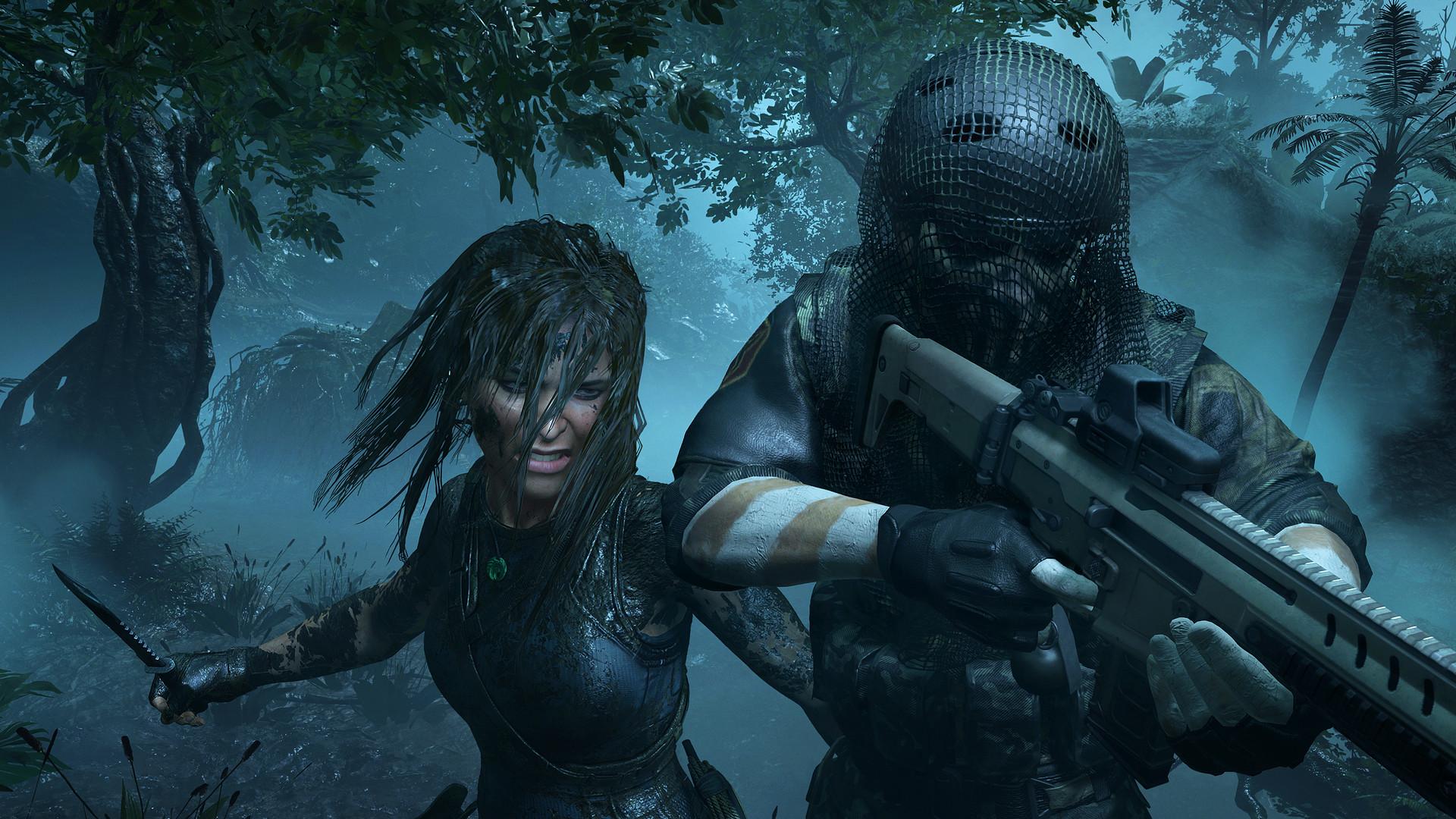 Edição definitiva de Shadow of the Tomb Raider revelada