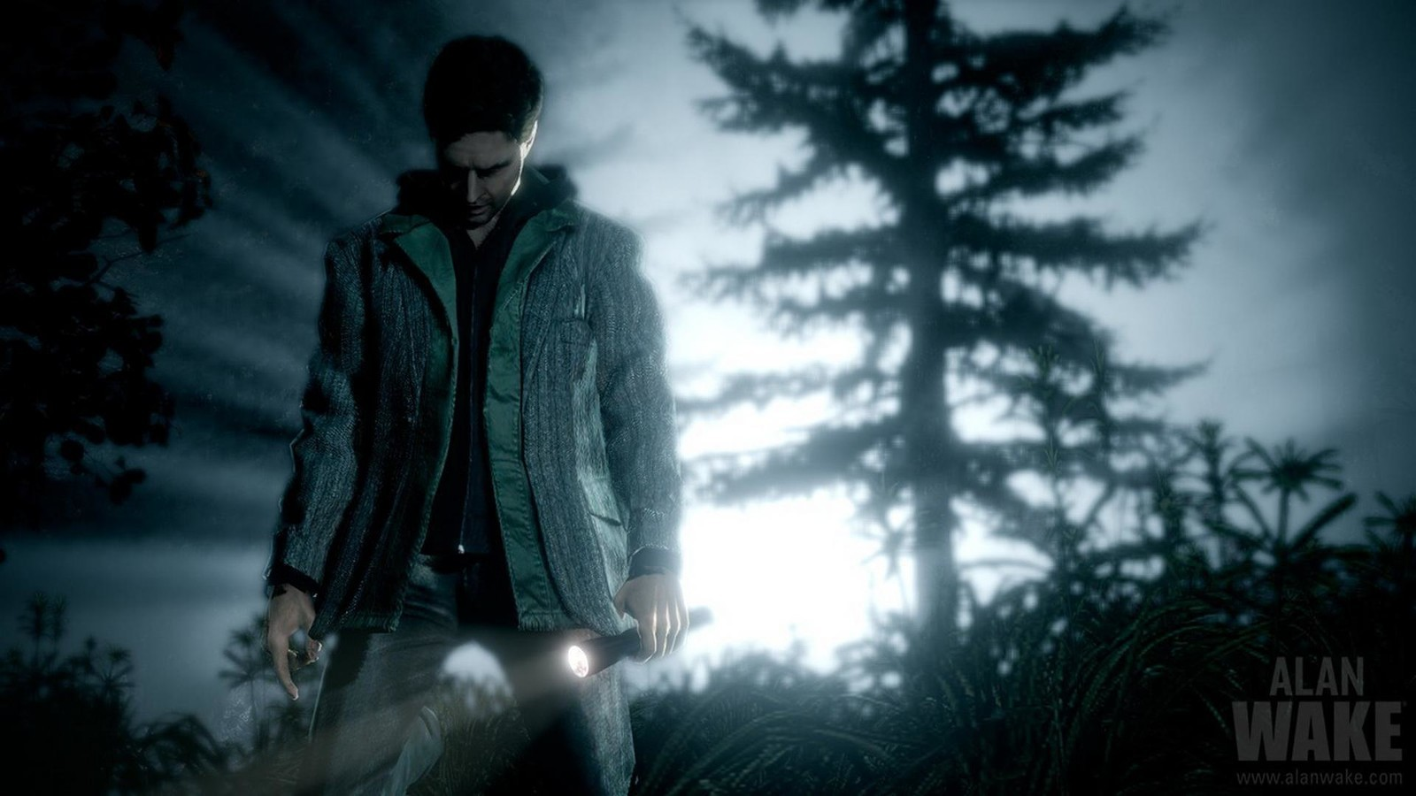 Remedy readquire direitos sobre Alan Wake
