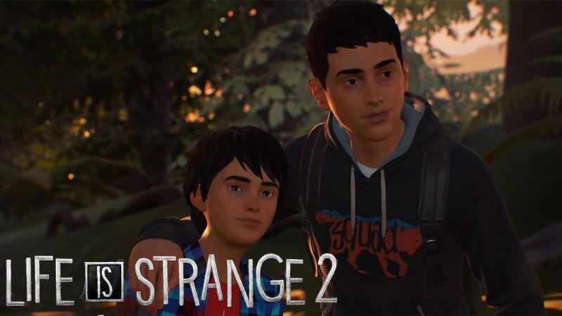 A evolução de Daniel em Life is Strange 2