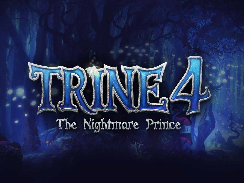 Trailer de história para Trine 4