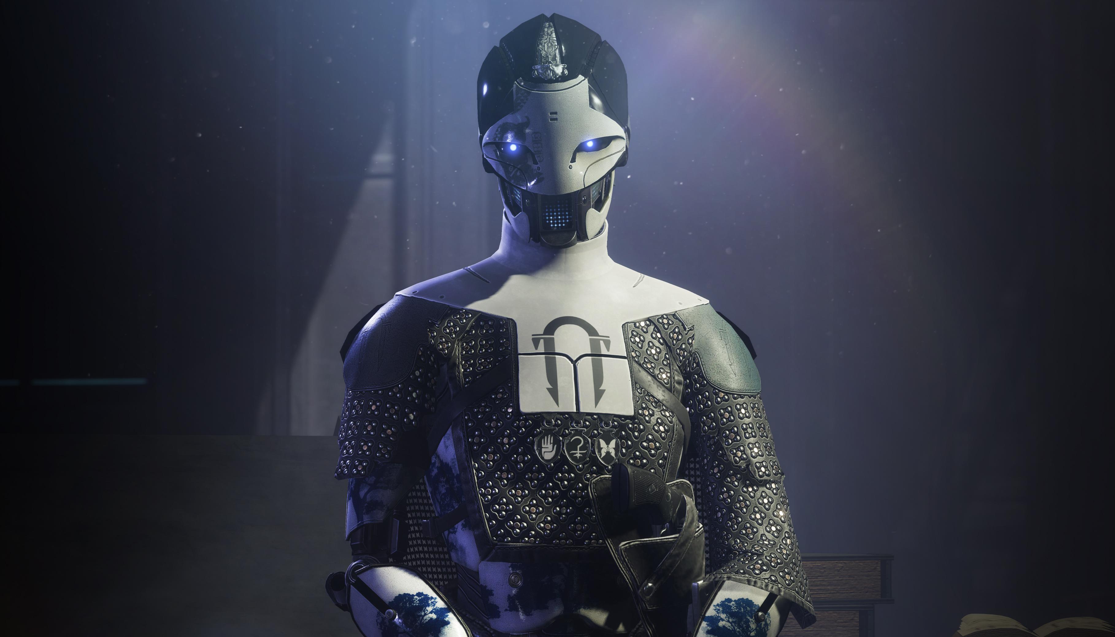 Destiny 2 vai receber a expansão Black Armory