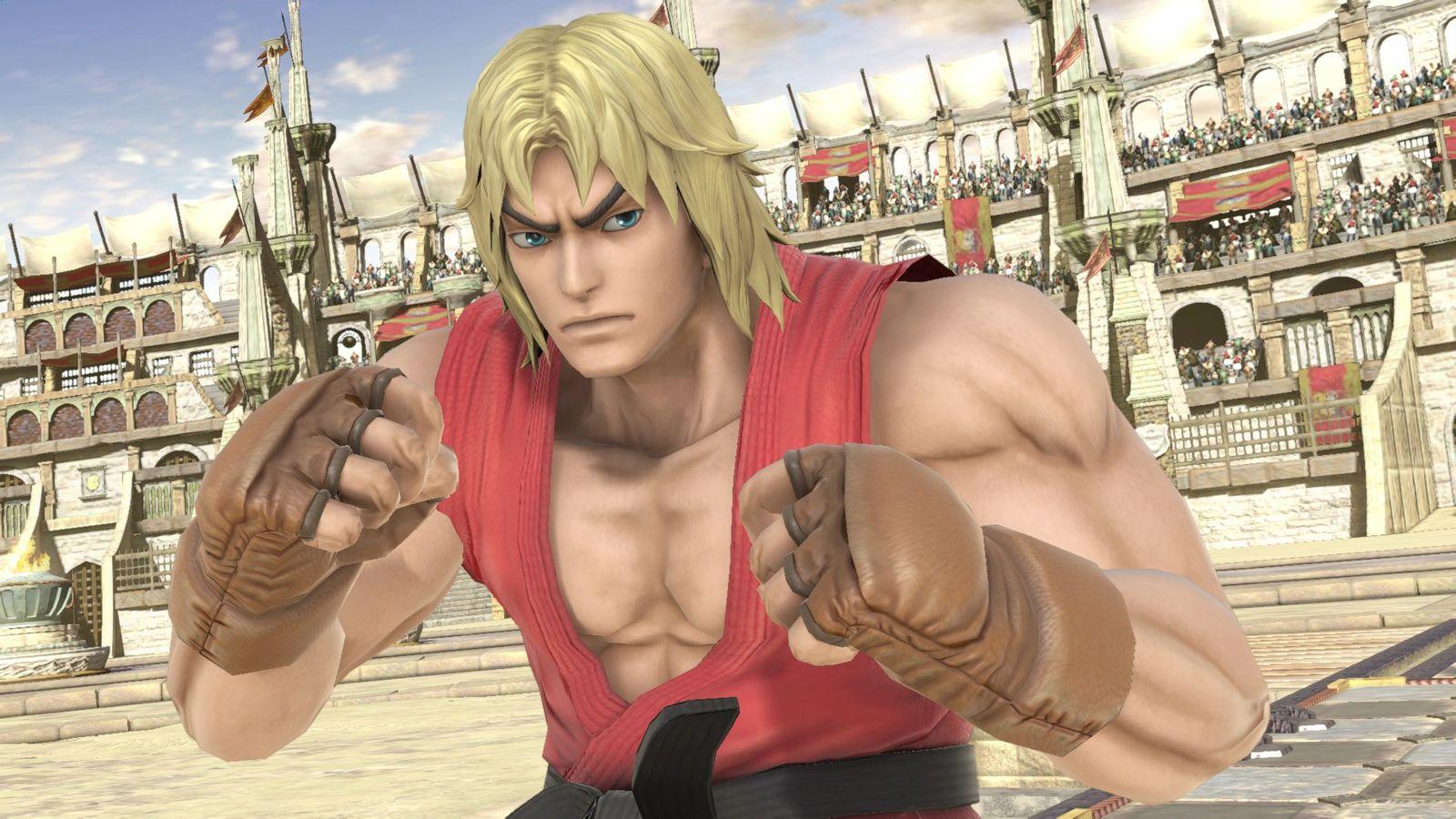 Novas revelações para Super Smash Bros. Ultimate