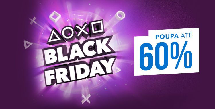 Black Friday: PlayStation Store