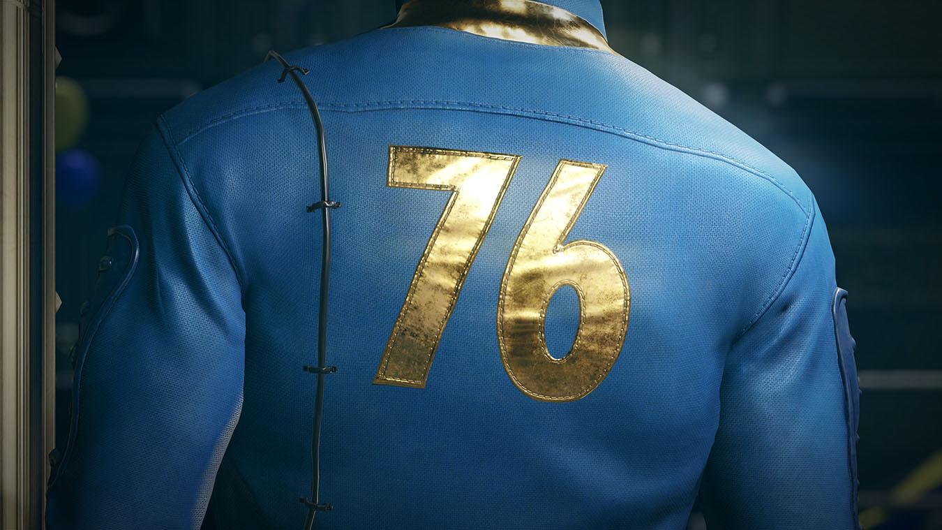 Bethesda apresenta planos para este ano em Fallout 76