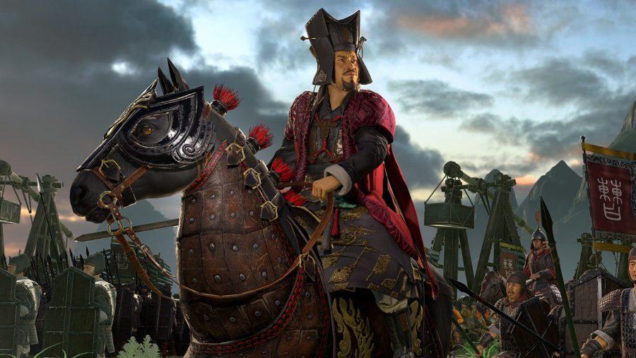 Total War: Three Kingdoms adiado para Maio