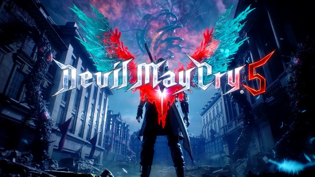 Devil May Cry 5 recebe novo trailer e uma demo na Xbox One