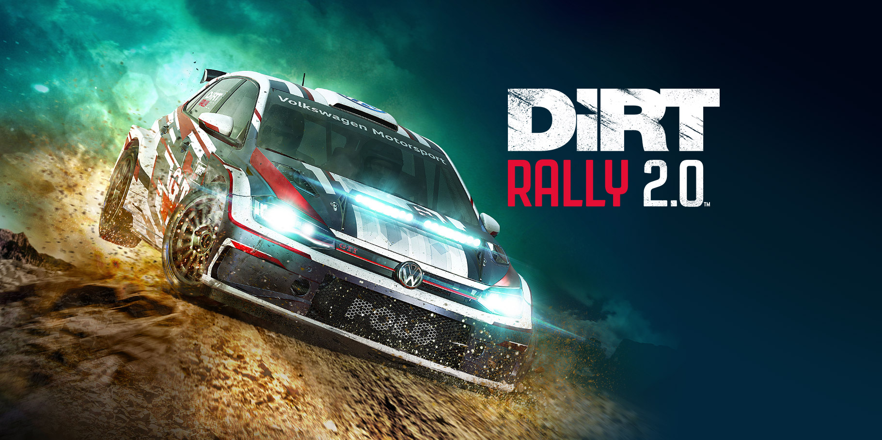 Anunciado DiRT Rally 2.0 – Game of the Year Edition