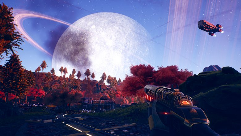 The Outer Worlds é o novo RPG da Obsidian