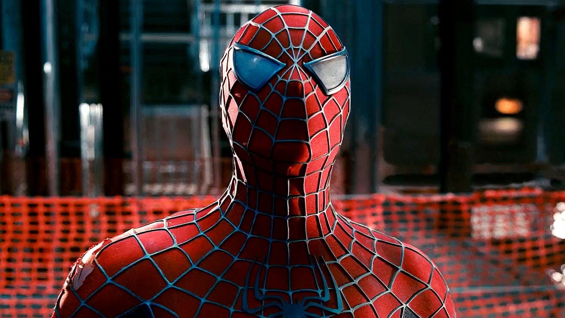 """Spider-Man recebe """"aquele fato"""" que tantos queriam"""