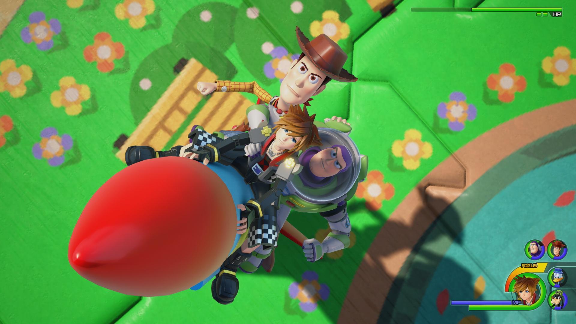 Kingdom Hearts III ultrapassa os 5 milhões de unidades vendidas