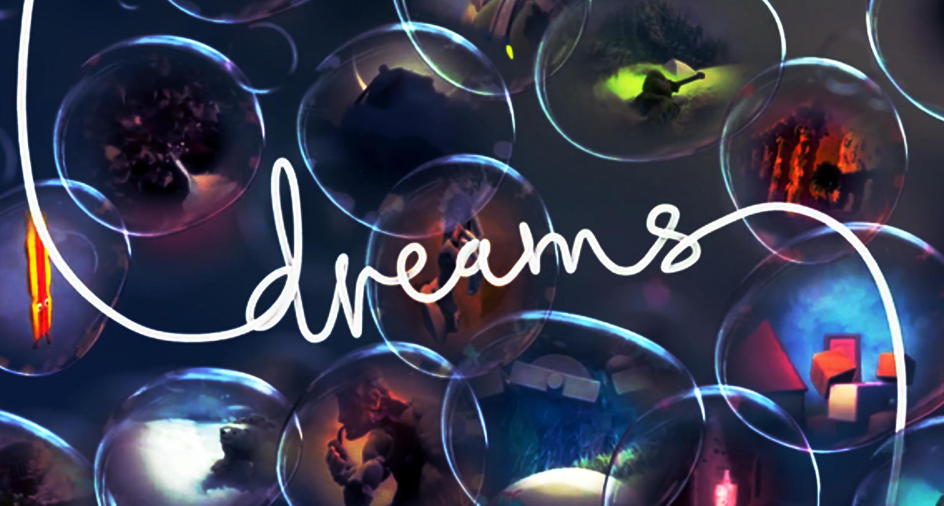 Actualização VR para Dreams chega amanhã