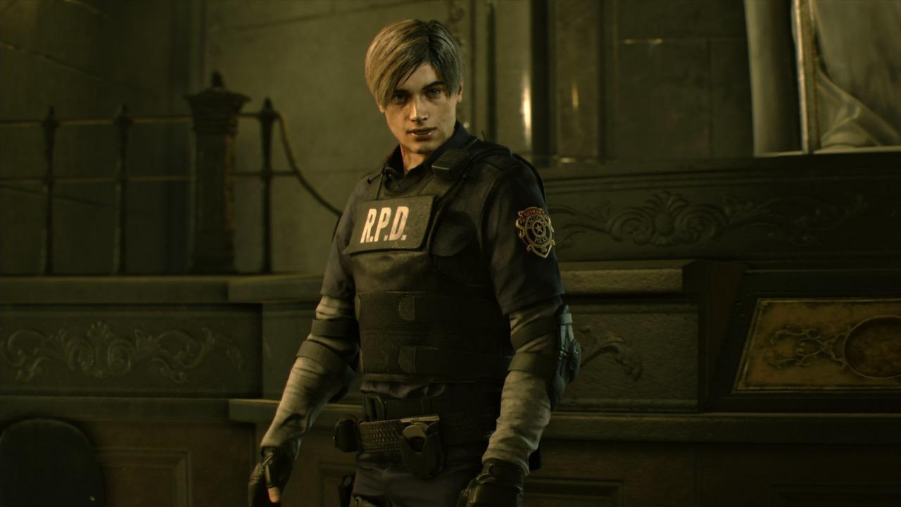 """Resident Evil 2 desafia-nos com uma """"1-Shot Demo"""""""