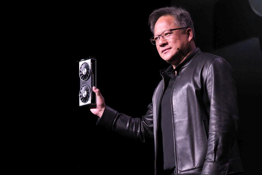 Nvidia anuncia RTX 2060