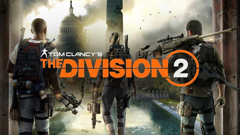 "Trailer ""End Game"" para The Division 2"