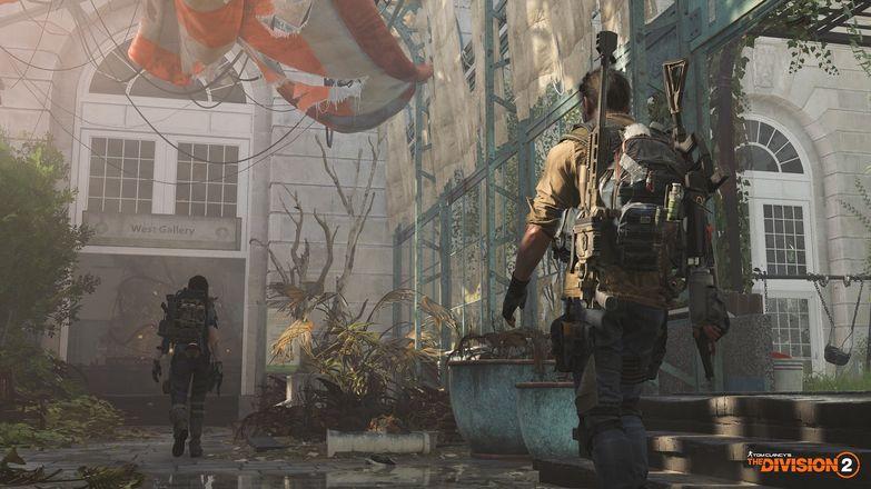 Teaser do terceiro DLC para The Division 2