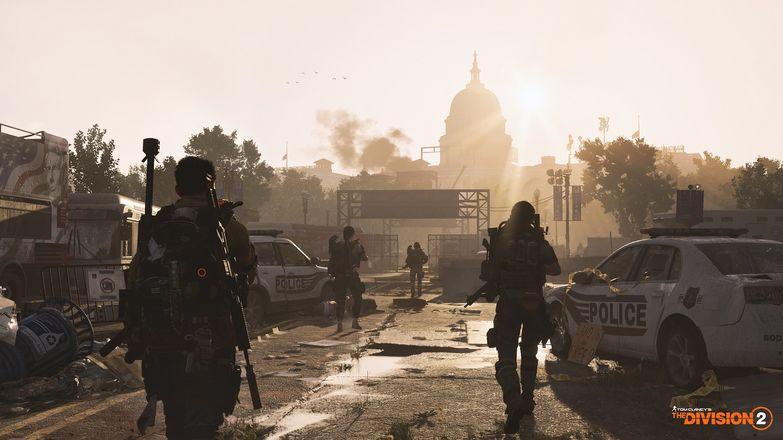 The Division 2 terá testes exclusivos para PC