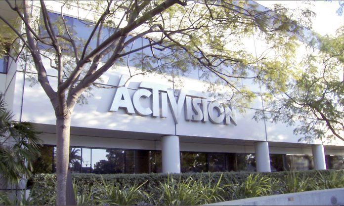 d38163c138c32 Activision-Blizzard despede centenas após