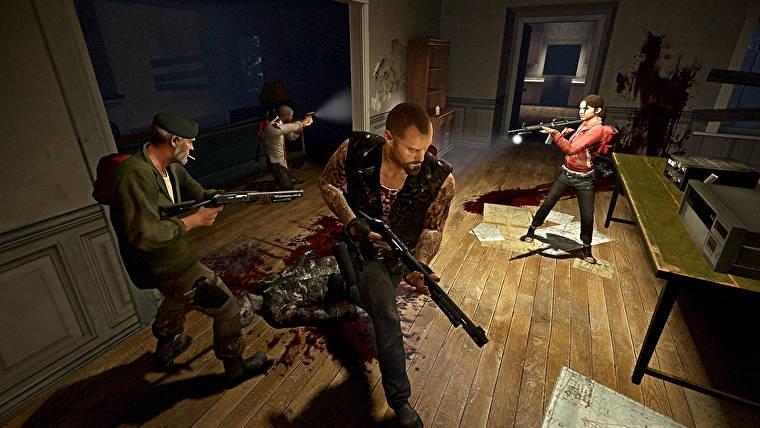 Back 4 Blood é o sucessor espiritual de Left 4 Dead