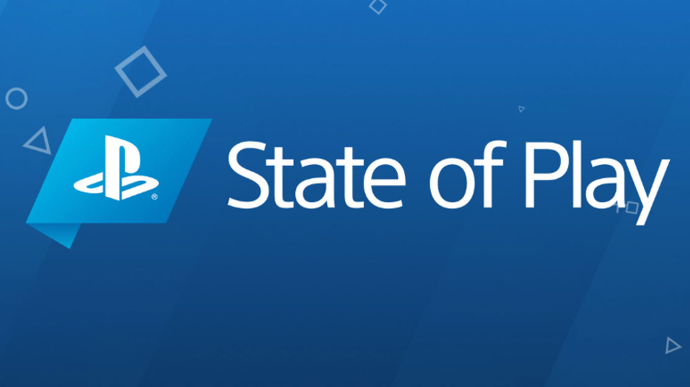 Assistam aqui hoje ao State of Play da Sony PlayStation