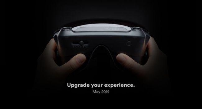Valve entra no mundo do VR com o Valve Index