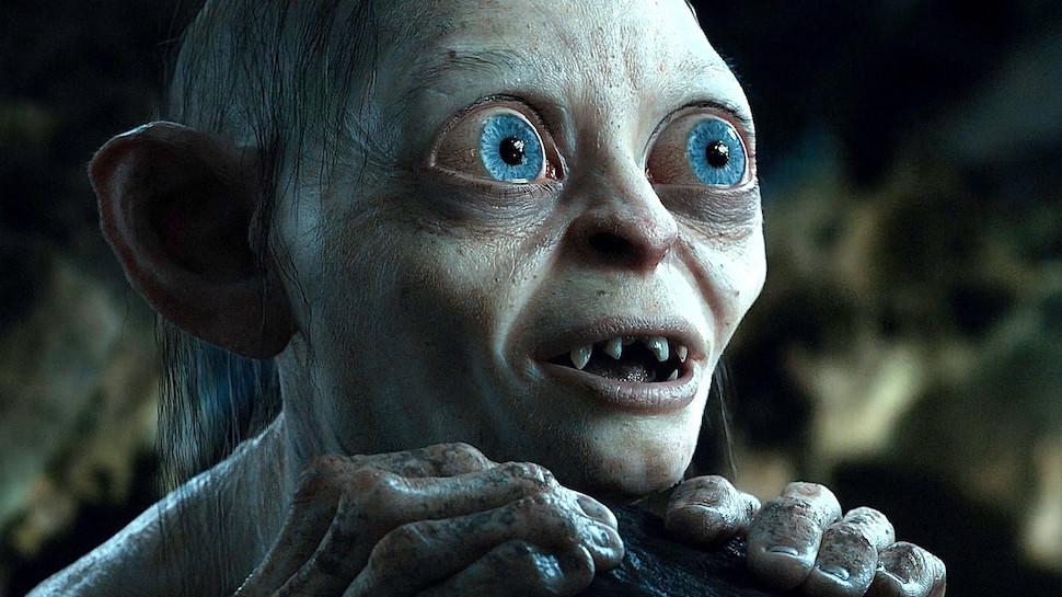 Gollum será o protagonista de um novo jogo de The Lord of the Rings