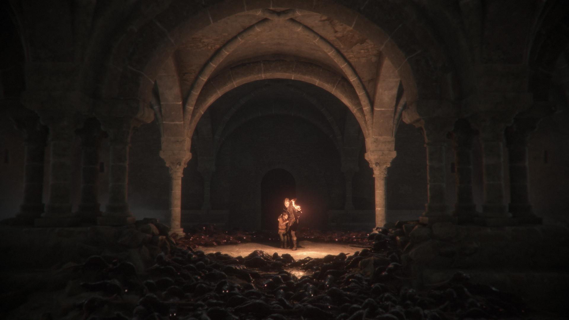 A Plague Tale: Innocence vai chegar à PS5 e XSeries X|S
