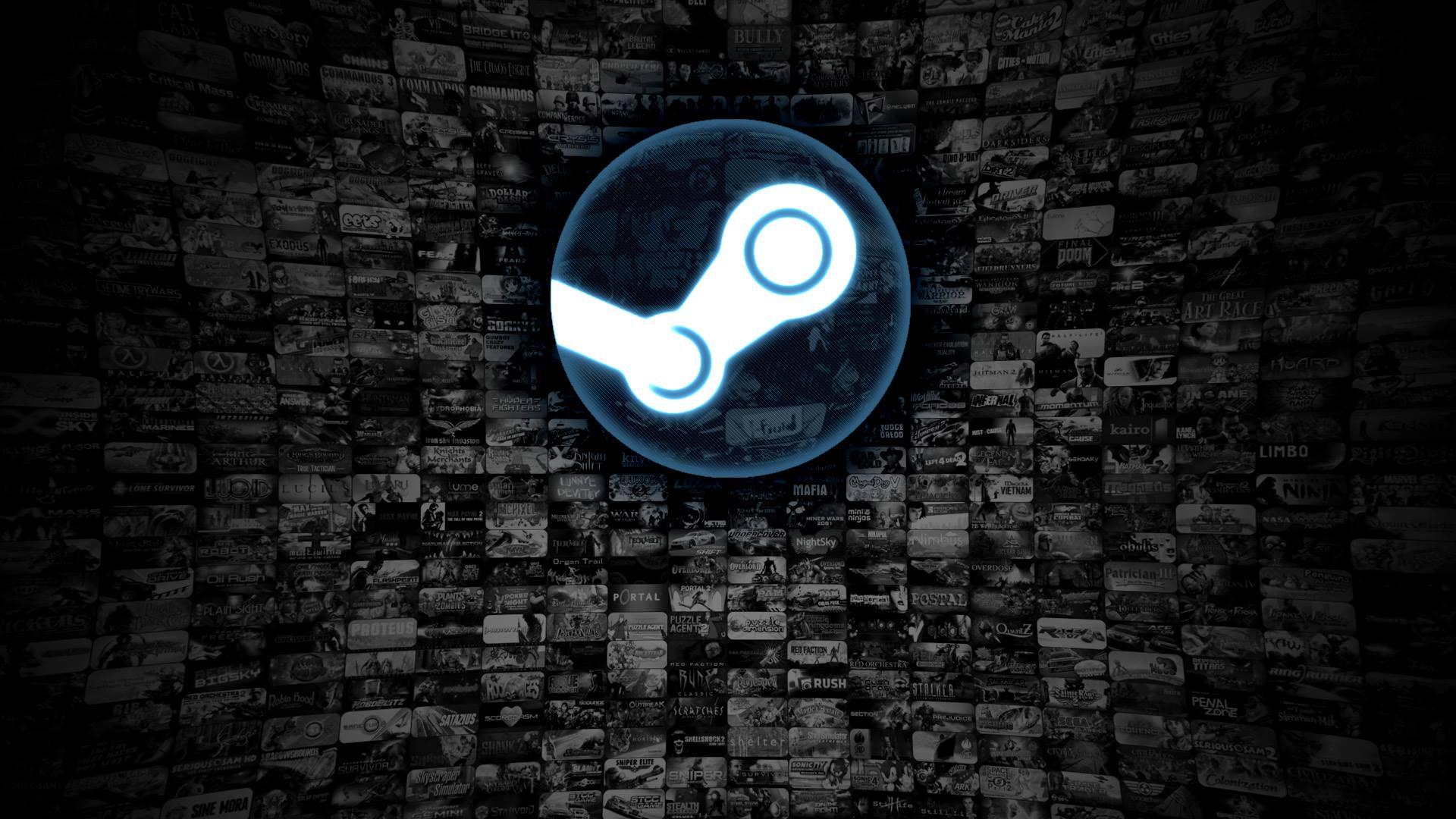 Valve prepara-se para renovar o Steam