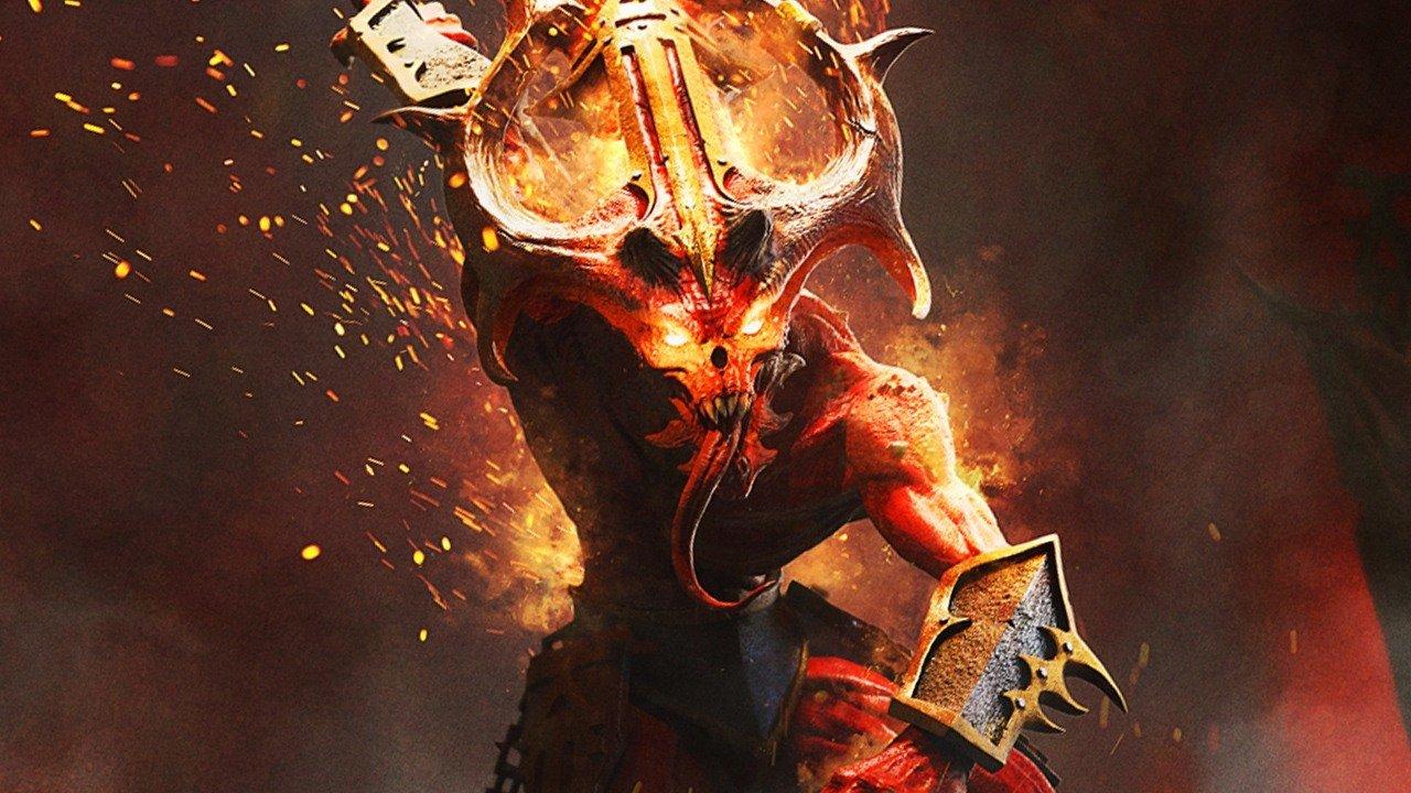 Trailer de história para Warhammer: Chaosbane